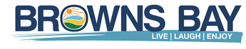 Browns Bay Logo
