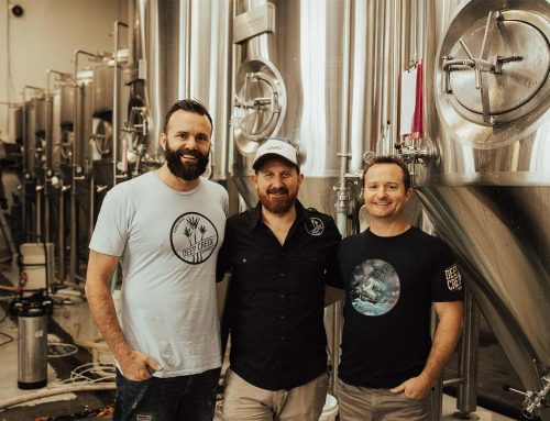 The brewery in our backyard that is taking over the world