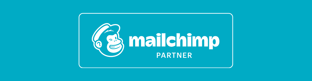 Outbox Websites and Mailchimp services logo