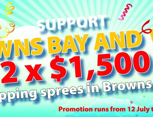 Great Incentives to Visit Browns Bay this Winter